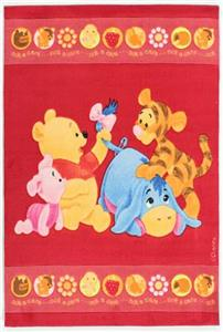 Baby Pooh children rug