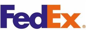 Fedex carrier logo