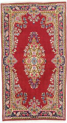 Kirman imperial rug